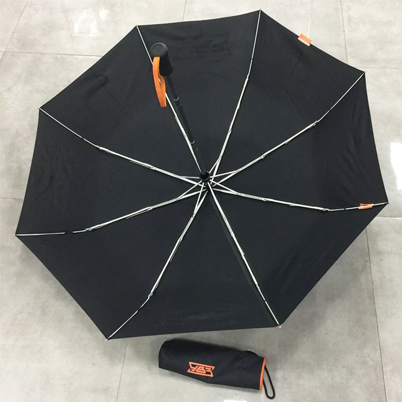 42''-custom-Folding-umbrella-with-logo