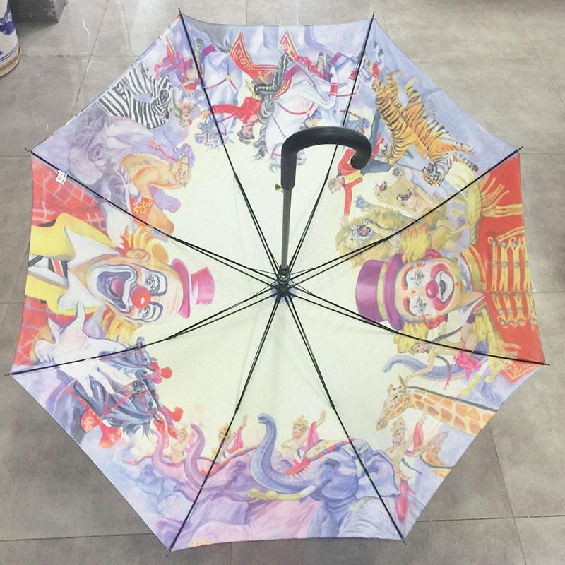 Top-selling-big-size-straight-umbrella