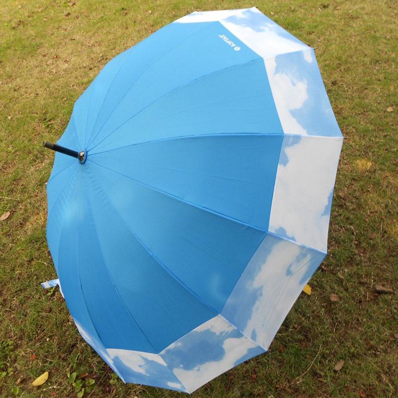 Auto-Open-Manual-Close-Umbrella