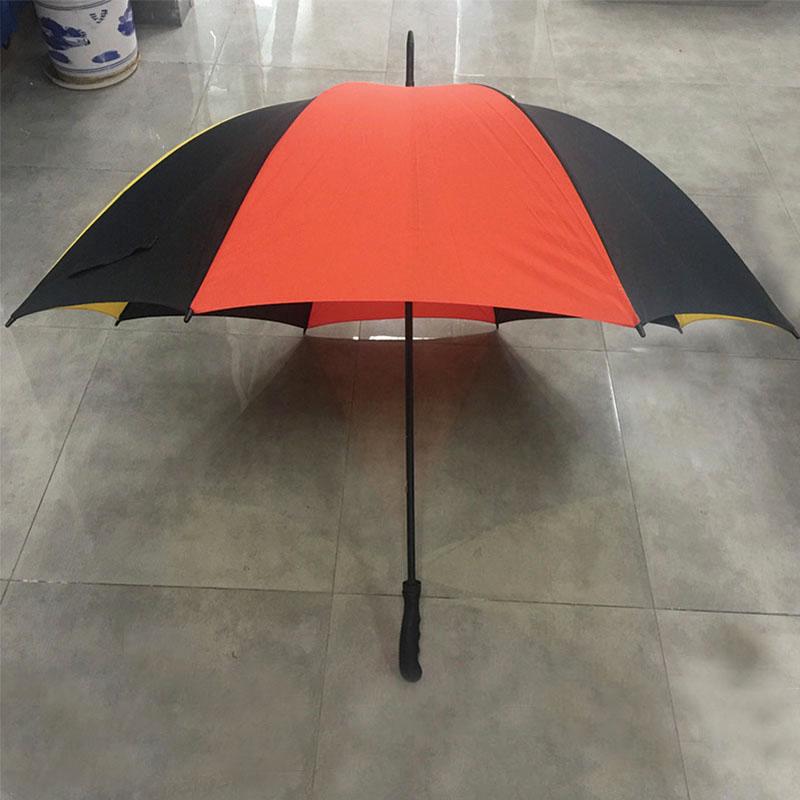 Custom-Windproof-golf-umbrella
