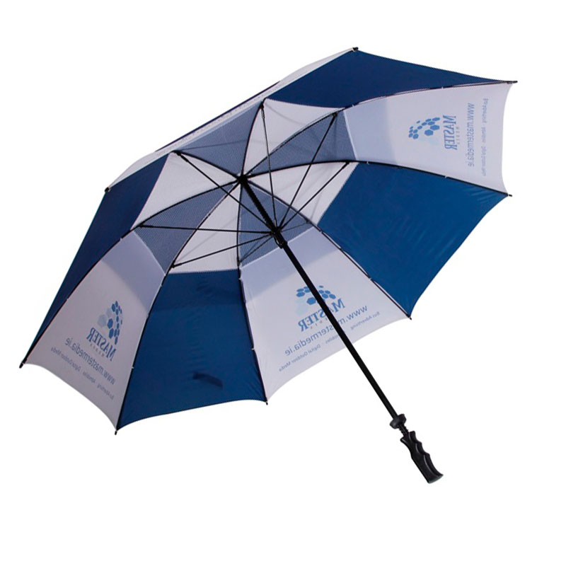 China supplier high quality windproof double layer Umbrellas for Men&Women