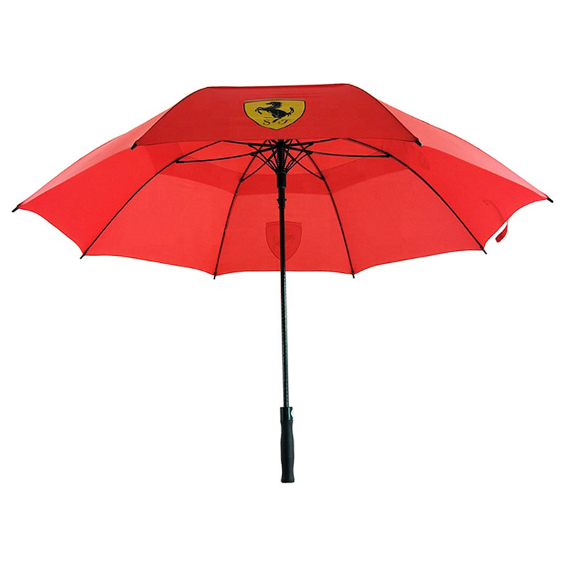 Best-quality-Porsche-golf-umbrella-alvailable-from-red-double-layer