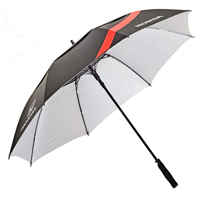 60inch 8k high quality custom windproof for honda Car golf umbrella