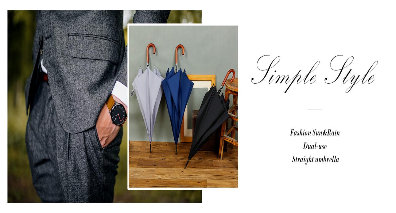 WOLUNTU-Custom-good-quality-Classe-Straight-umbrellas
