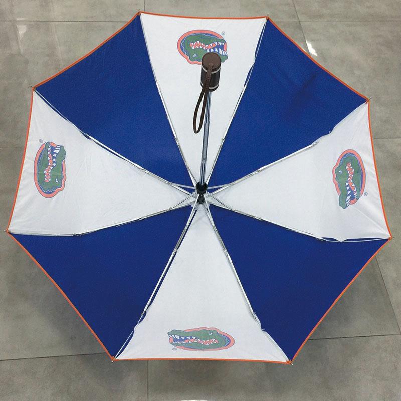 Custom-print-logo-Fold-umbrella
