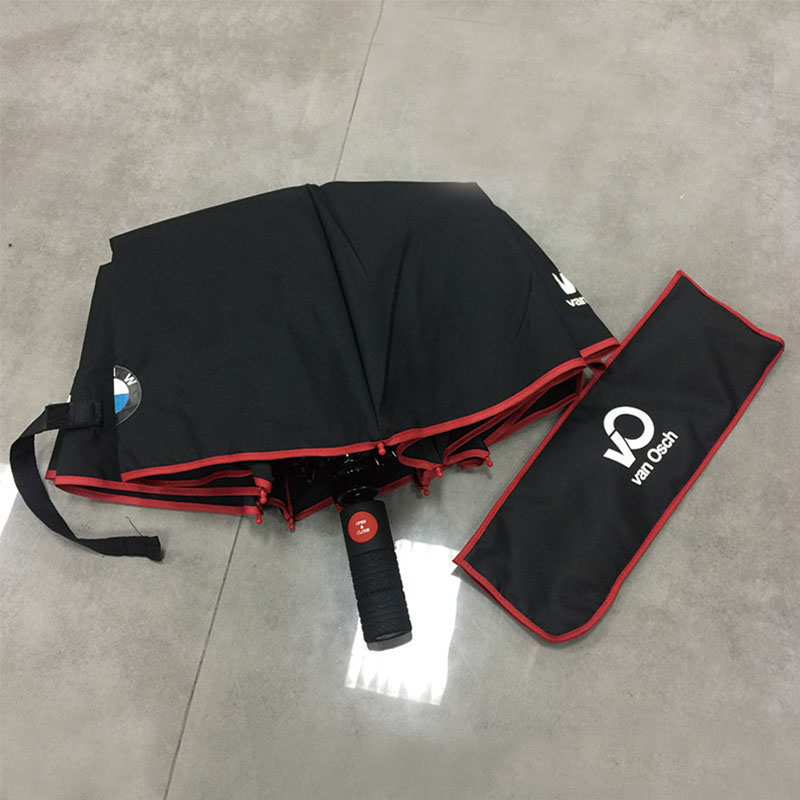 Auto-open-folding-umbrella-for-BMW
