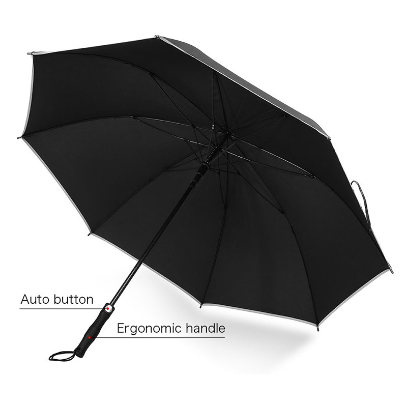 Outdoor-Rain-and-Wind-Resistant-Waterproof golf-Umbrella