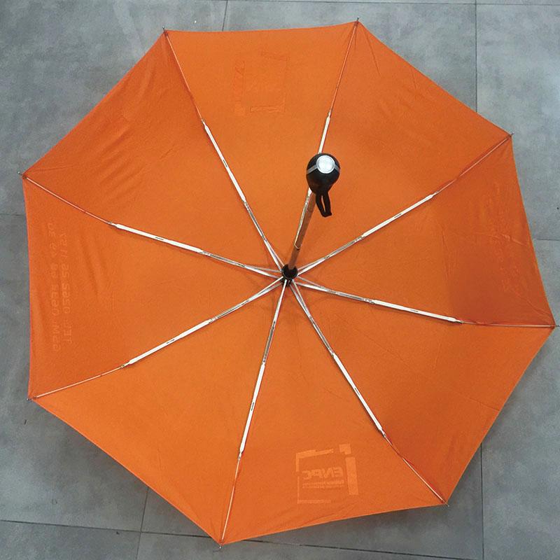 windproof-folding-orange-colour