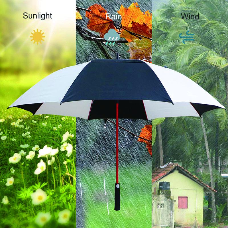 Custom-fabric-color-golf-umbrella