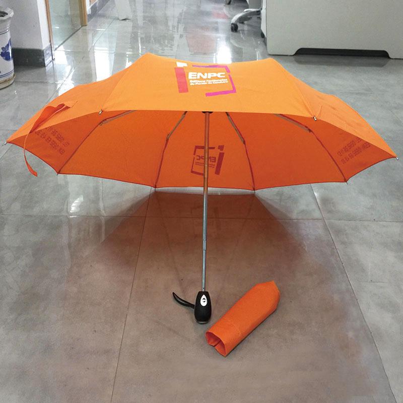 Travel-folding-Umbrella