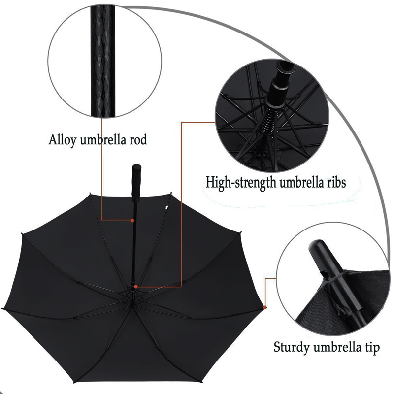 Lightweight-extra-strong-golf-umbrella