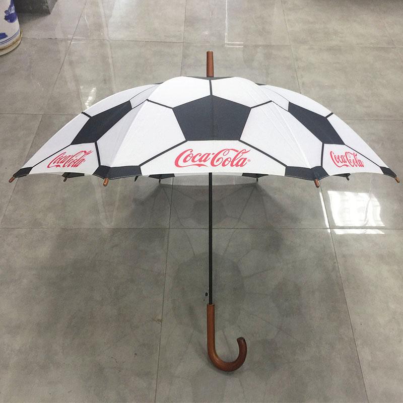 Football-Soccer-Texture-print-umbrella