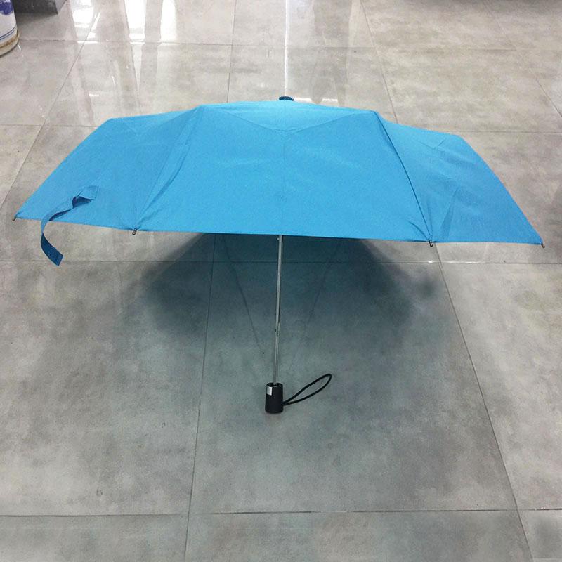 Travel Umbrella Luxurious Auto Open Windproof Automatic Folding Umbrella Men's & Ladies