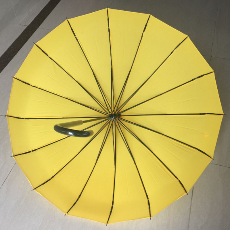Fashion-Pagoda-Umbrella-Wedding-Straight-Umbrella