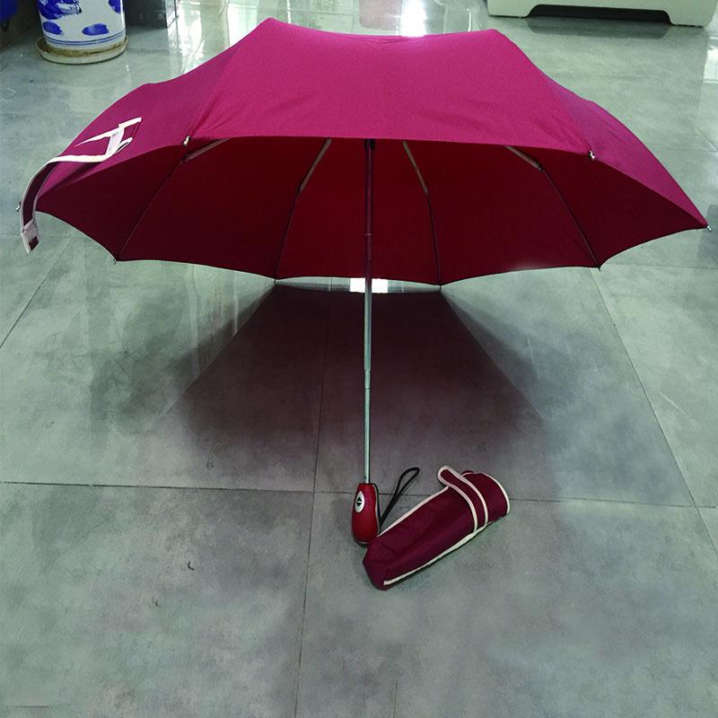 Automatic-Travel-compact-Umbrella