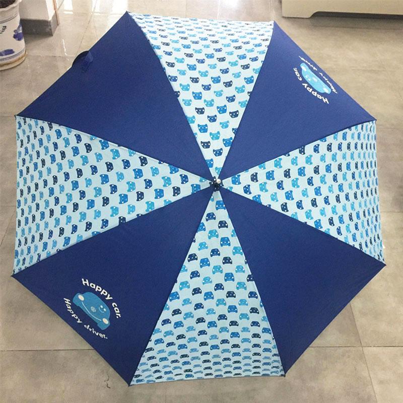 Automatic-Open-straight-Umbrella