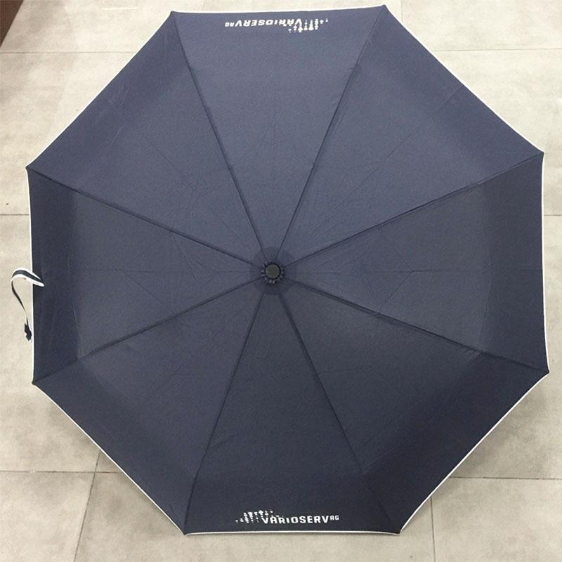 Standard-size-windproof-folding-umbrella