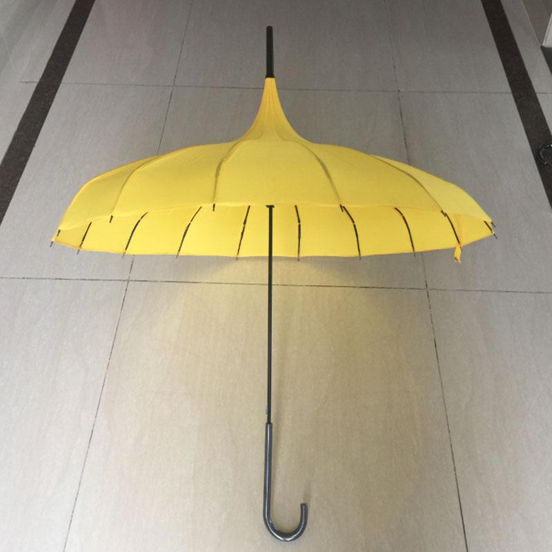 Nice-beautiful-Pagoda-Wedding-Umbrella