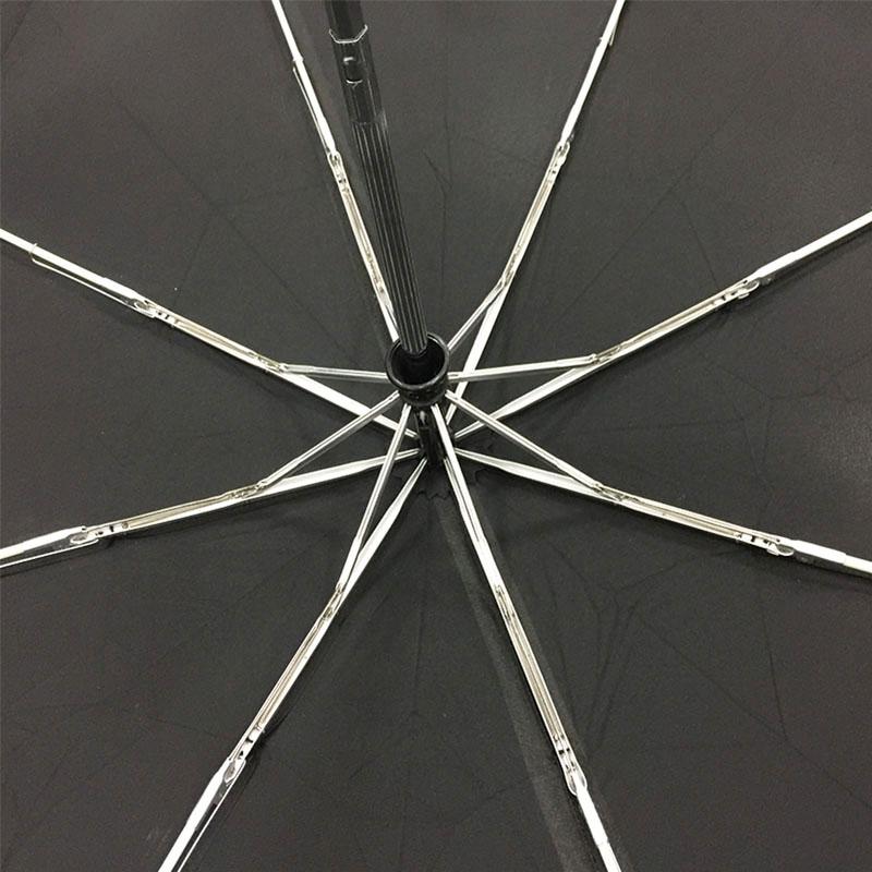 Automatic-Open-And-Close-Folding-Umbrella