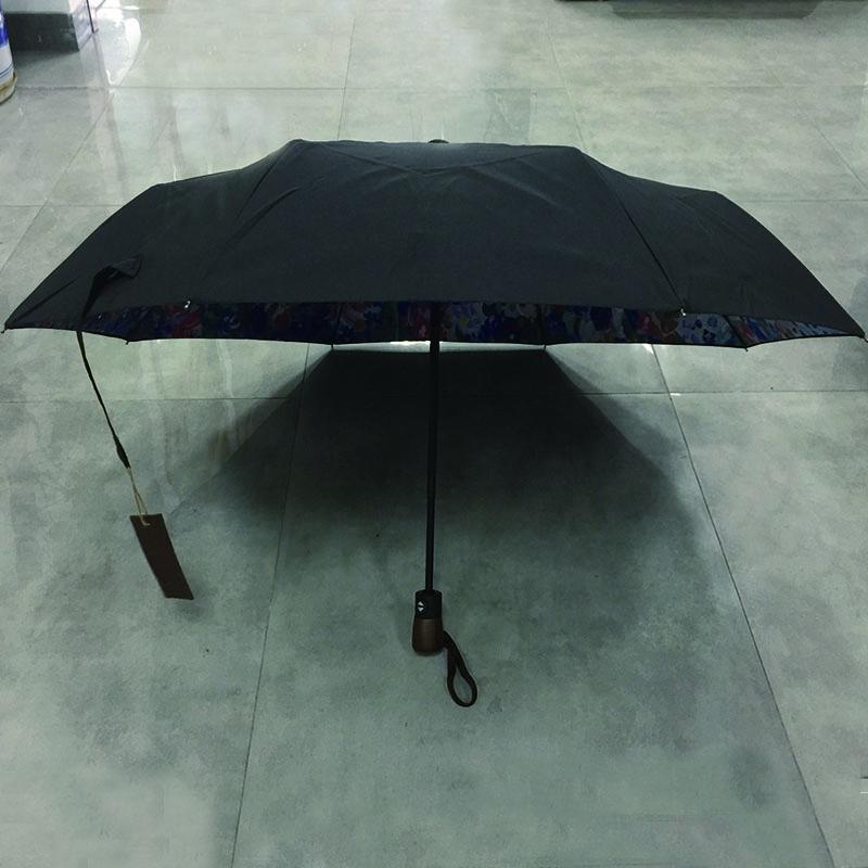 auto-open-colse-double-layer-fold-umbrella