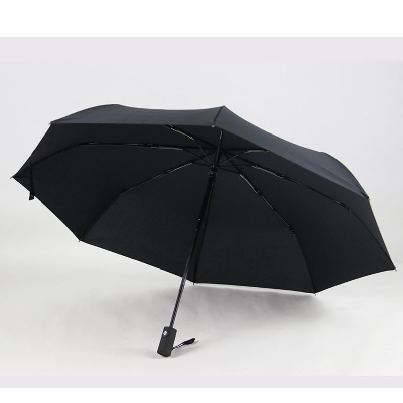 8Ribs Windproof Travel Unbreakable foldable Umbrellas Folding umbrella for Men & Women