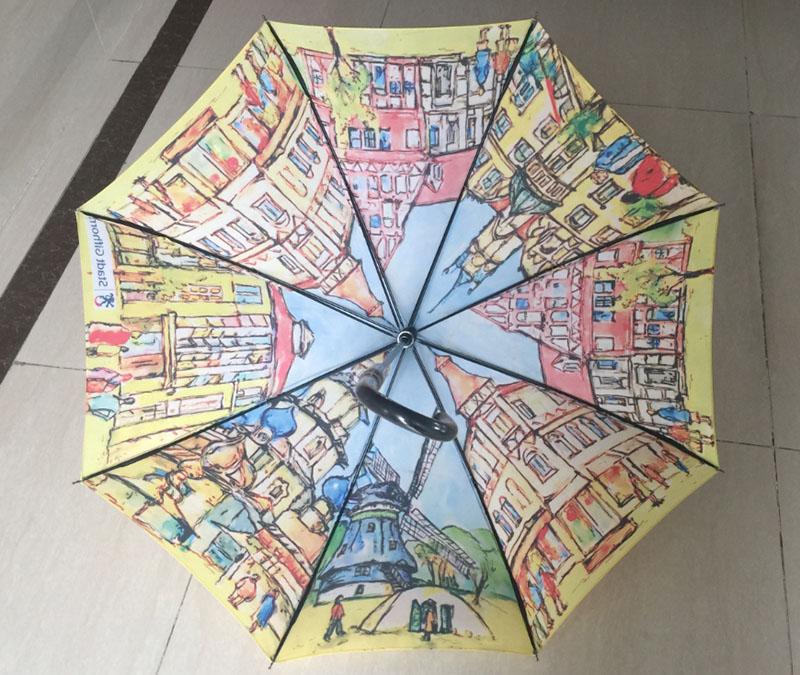 Sun-UV-Protection-Rain-Pagoda-Umbrella