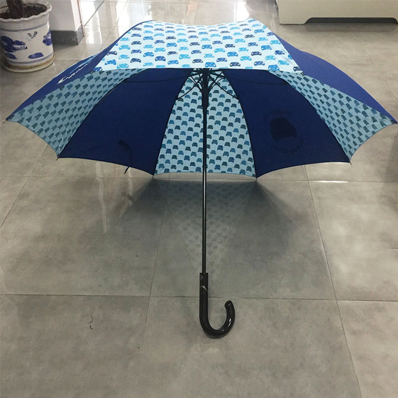 Colourful-Art-Fashion-Umbrella