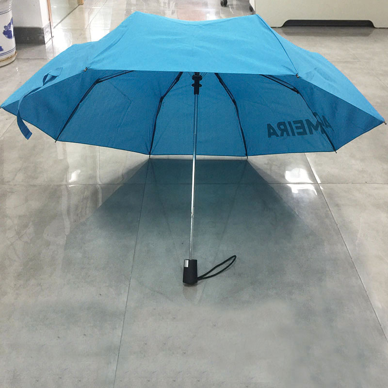 Folding-Umbrella-Men's-Ladies