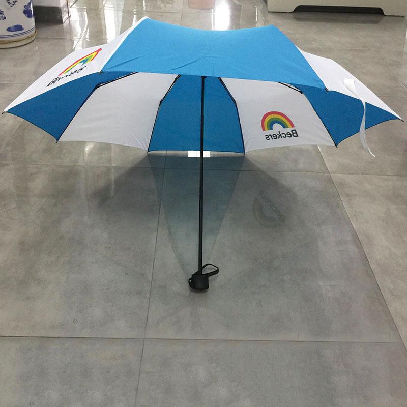 Tri-fold-manual-open-umbrella