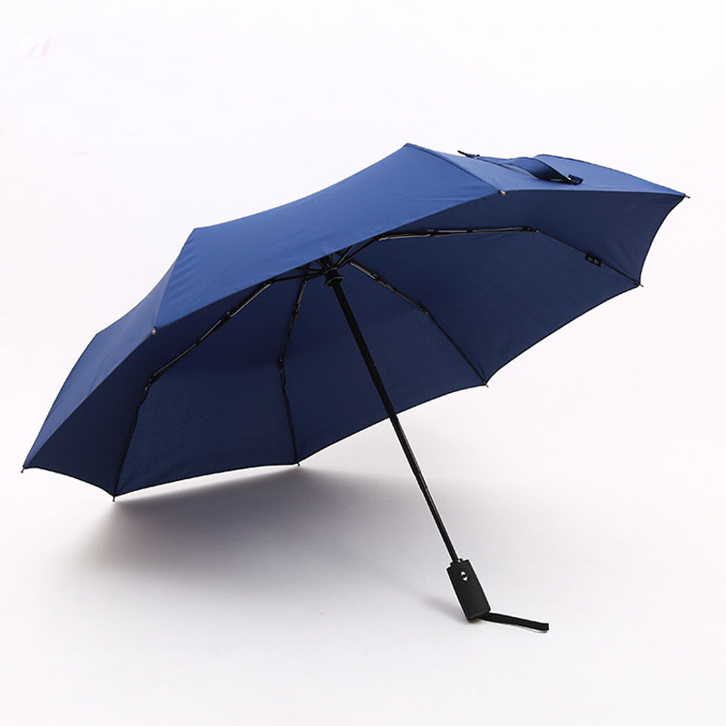 Large size windproof Travel auto open and close folding umbrellas
