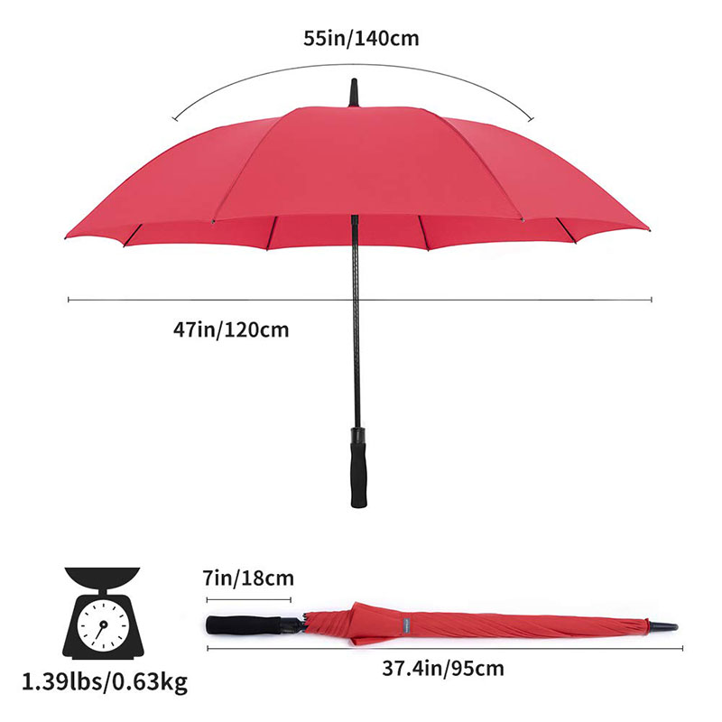 Automatic-Open-Strong-Oversized-Rain-Umbrellas