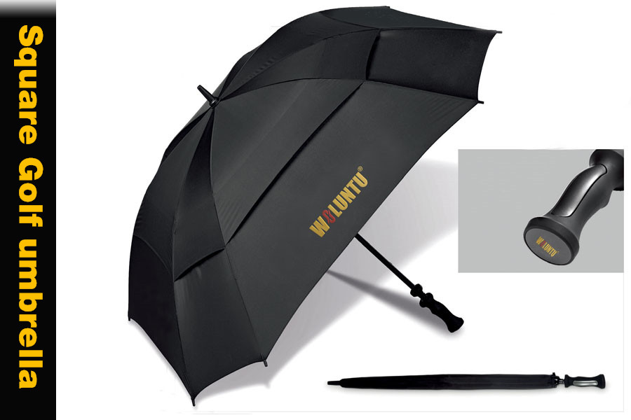 WOLUNTU-Square-golf-umbrella-double-layer