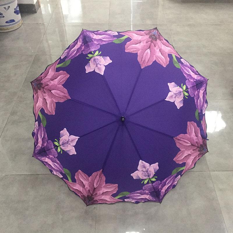 Good-quality-flower-rain-umbrella