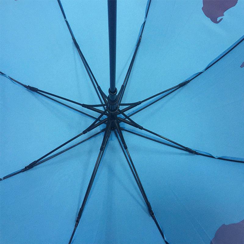 Waterproof-and-J-Handle-umbrella