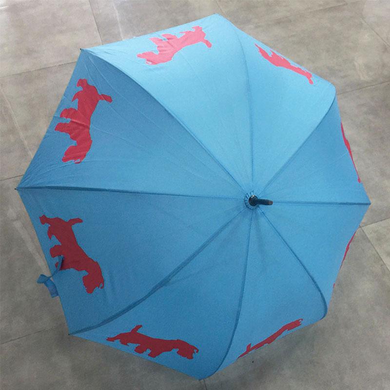 Red-Blue-Schnauzer-Umbrella