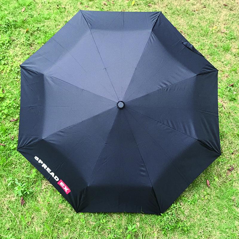 Wind-Resistan-Black-umbrella