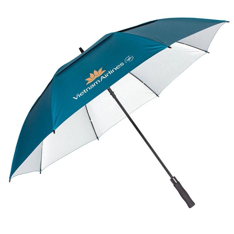 WOLUNTU® rain standard specification parasol malaysia custom inner UV